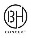 Logo de BH Concept à Sion