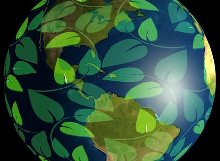 Kaj za vraga je trajnostni razvoj?