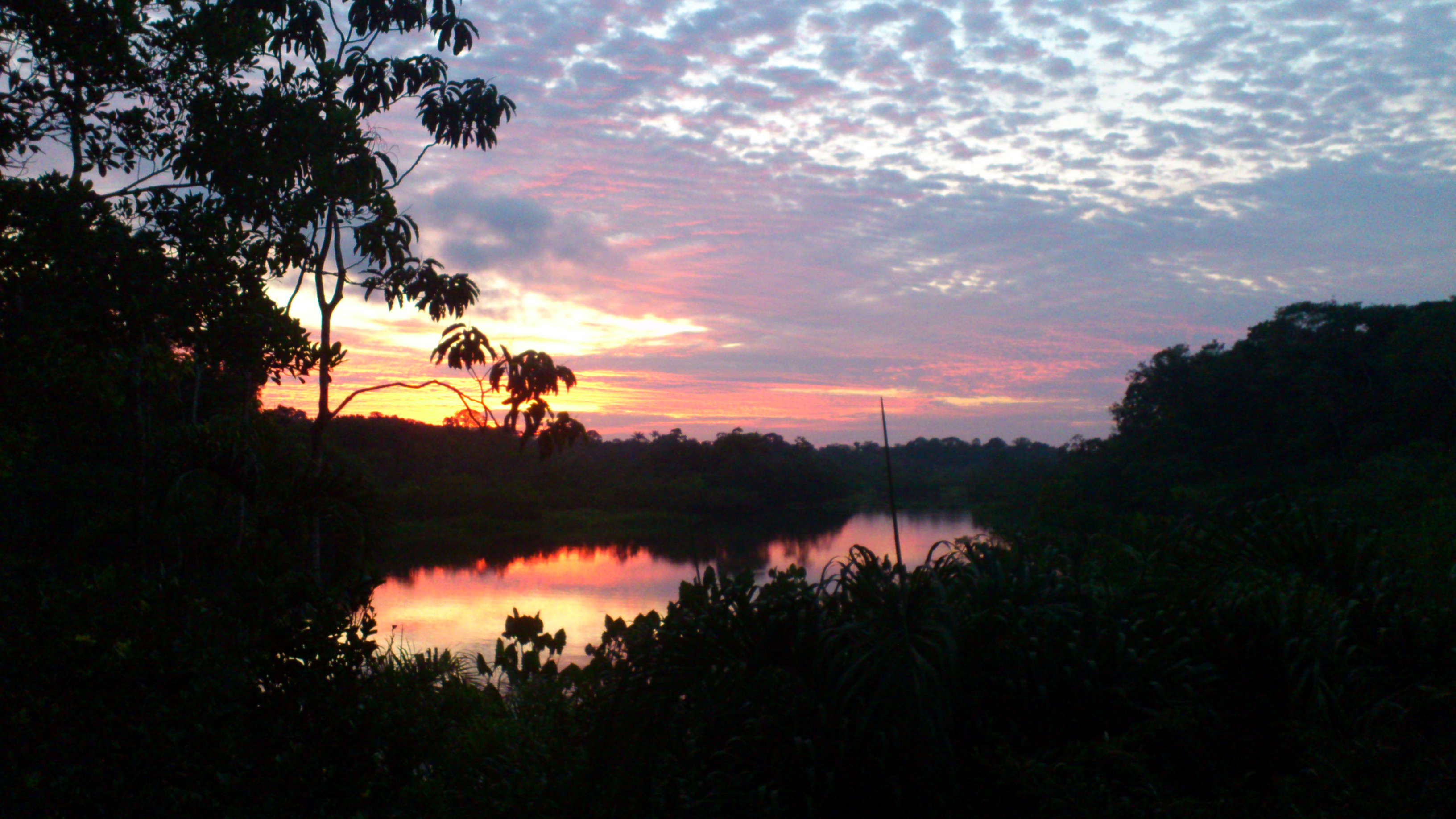 Amazônia equatoriana