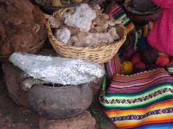 Chinchero, Cusco - Peru