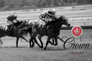 CROWN MARQUEE MELBOURNE CUP!