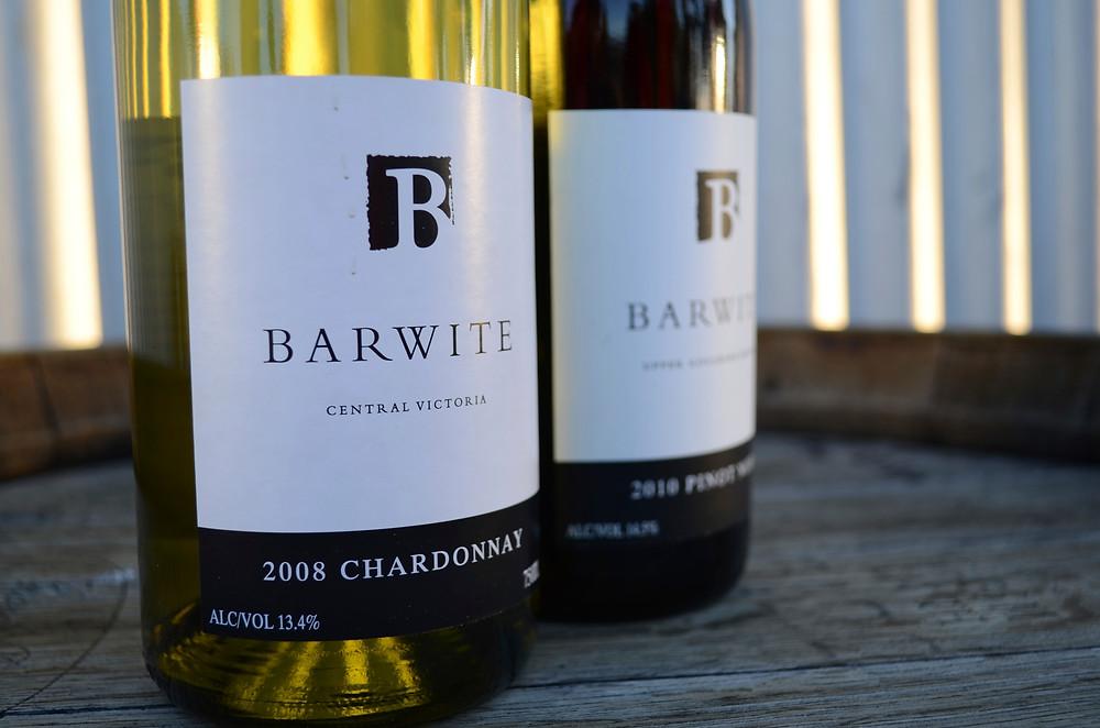 Guest Cellar Door Barwite Vineyards