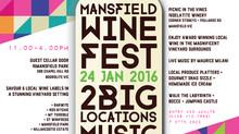 MANSFIELD WINEFEST 2016