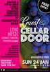 GUEST CELLAR DOOR 2016