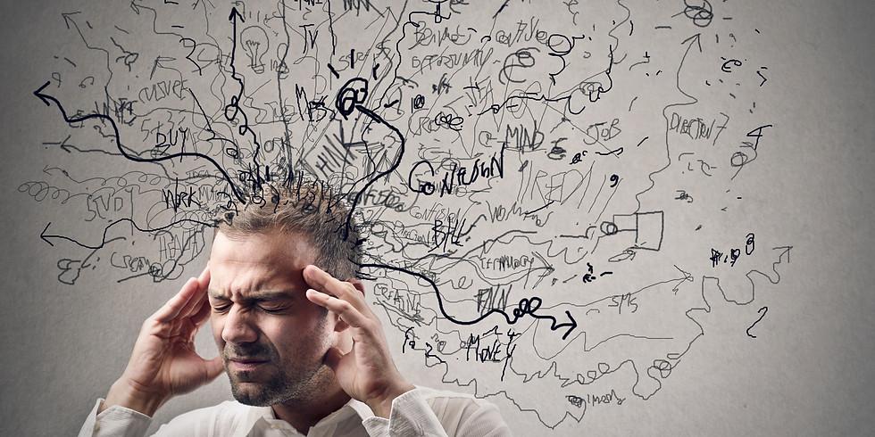 Burnout und westliche Kultur aus der Sicht der Jung'schen Energetik