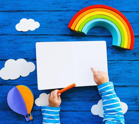 The Wonderful Montessori Method