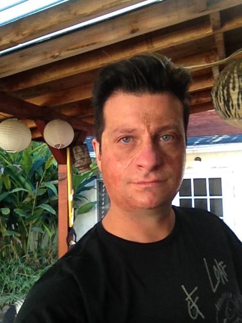 Steve Carter - CAMERA OP