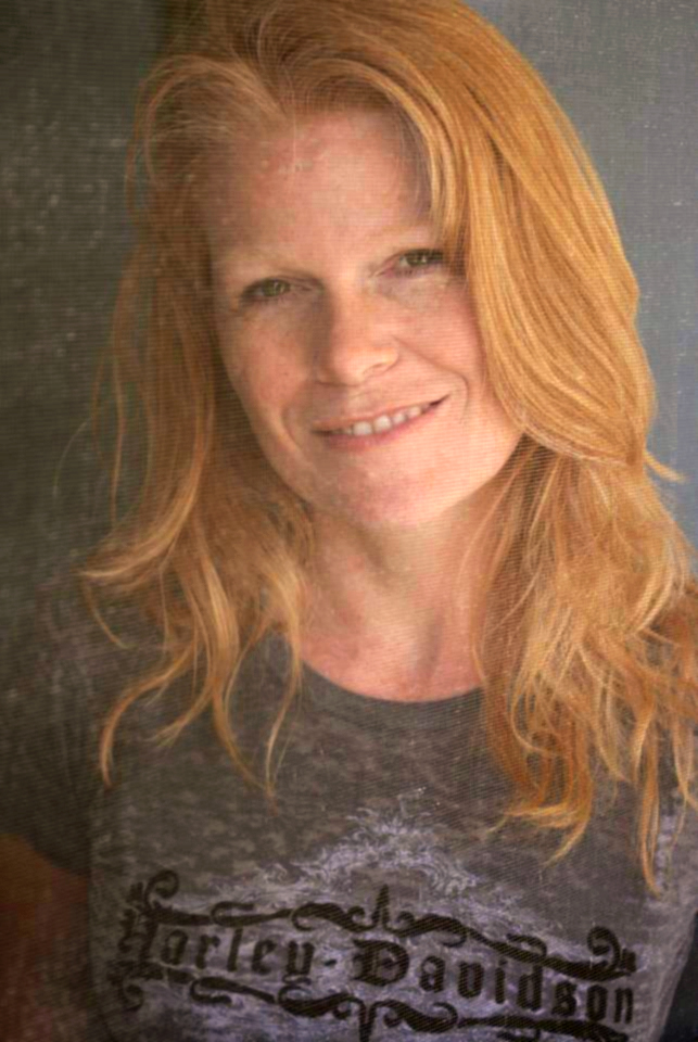 Linda Palmer - DIRECTOR / PRODUCER