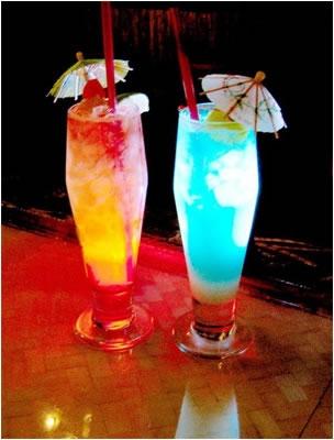Bar Regular!