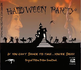 Halloween Party Movie Sountrack