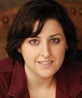 Karina Farah - 1ST AD