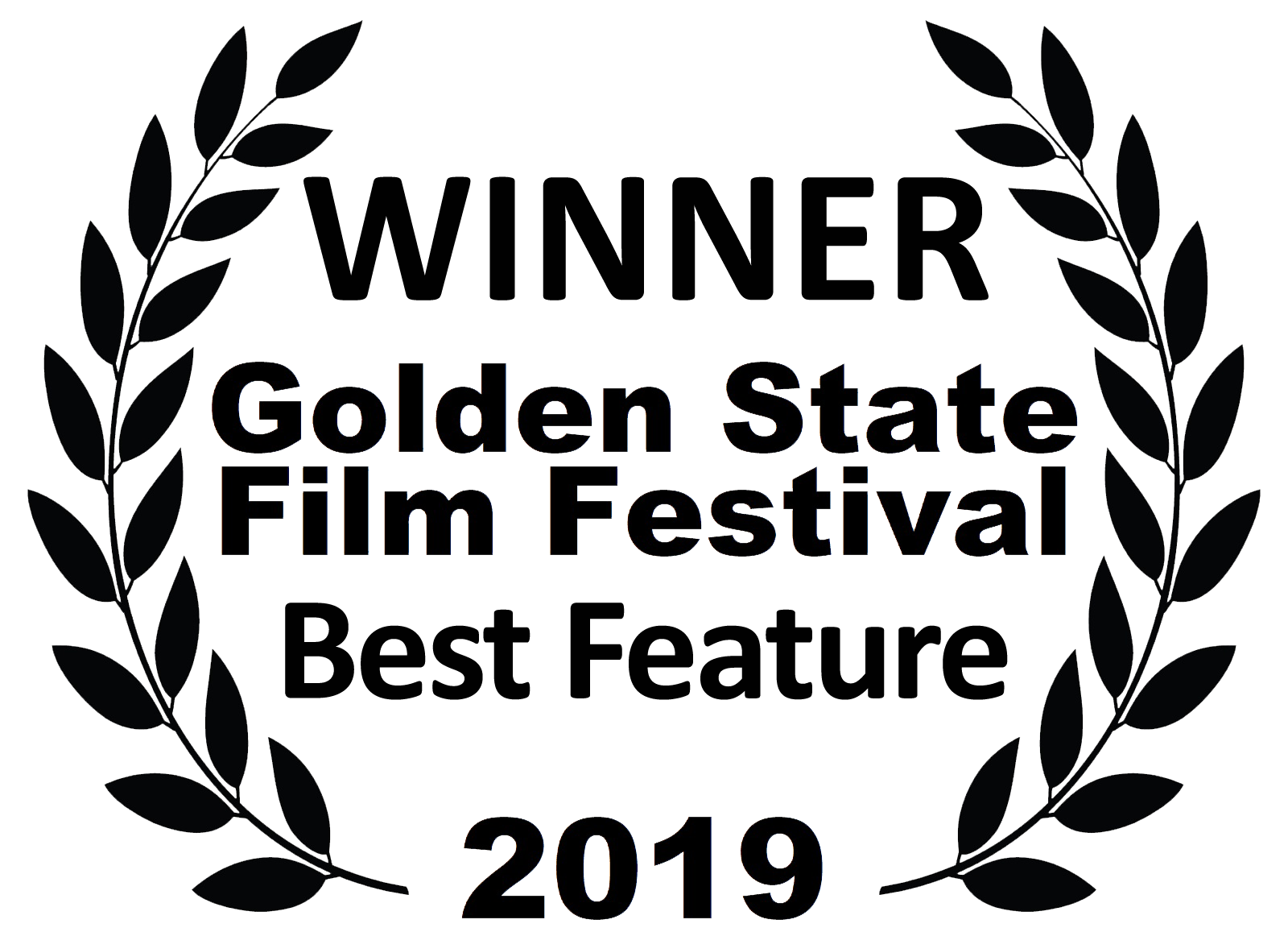 blk Best Feature Golden State Film Festi
