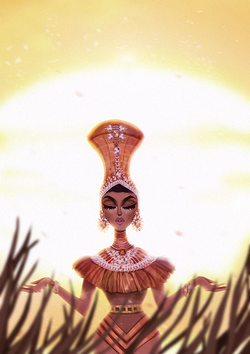 Shea Coulee (2017)