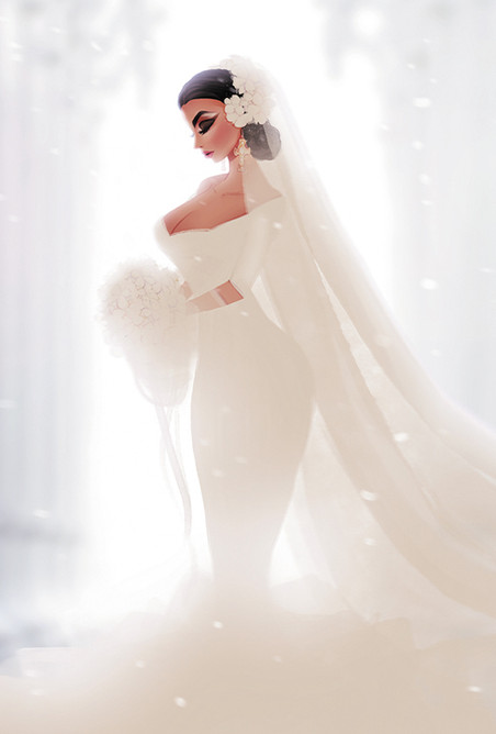 Valentina Bride (2017)