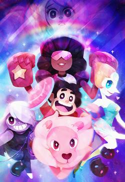 Steven Universe (2017)