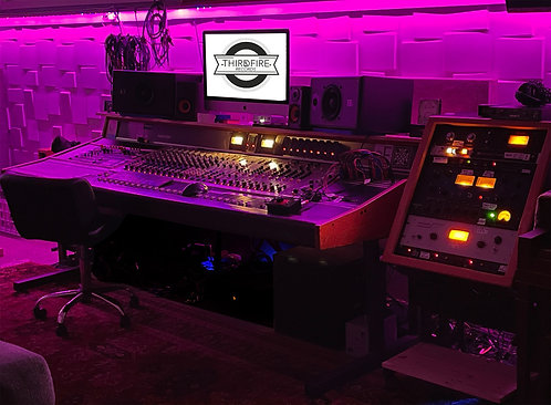 Mixing Services Analog or Digital Per Song