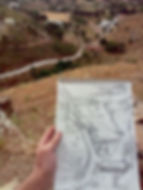holiday art courses cyclades kea greece
