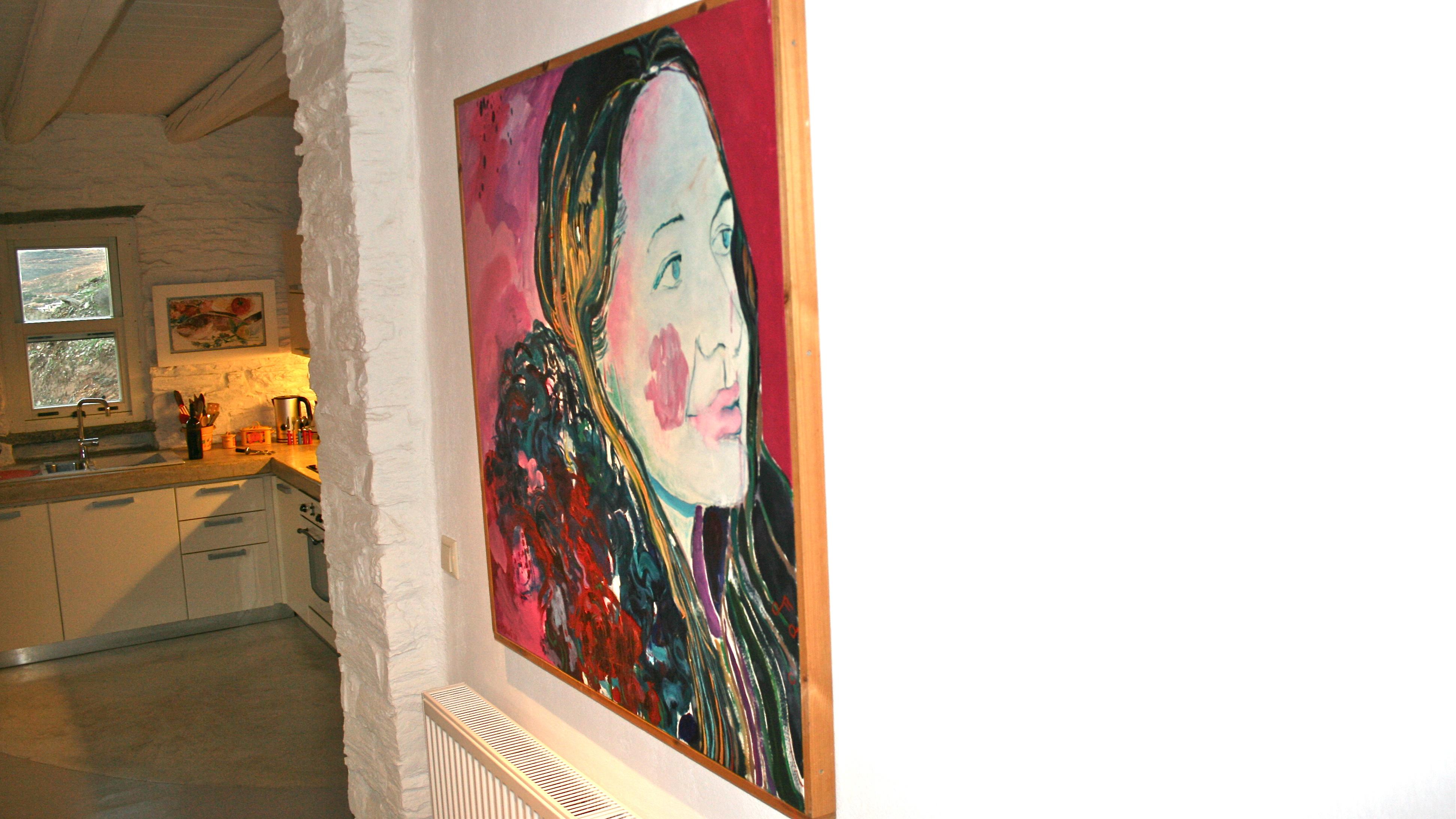 Kea The Art House