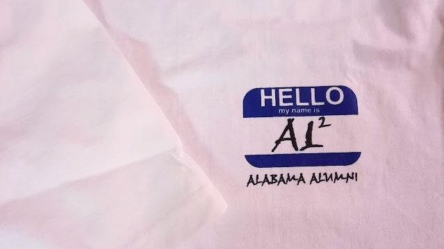 DIAL Alumni Shirt