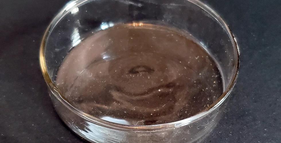 Shrimp Feeding Tray (glass)