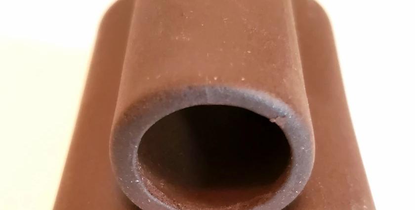 Ceramic Tube 3 Stack