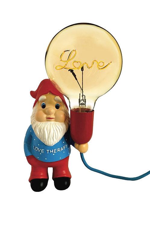 LOVE LOVE LAMP