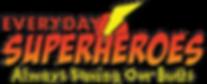 Everyday Superheroes logo.png