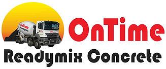 Ontime Readymix Logo