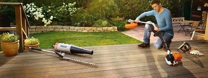 STIHL Garden Tools