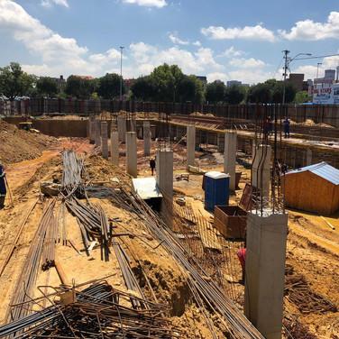 Readymix Concrete