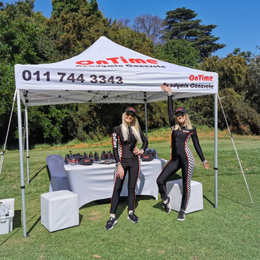 Ontime Readymix Golf Day