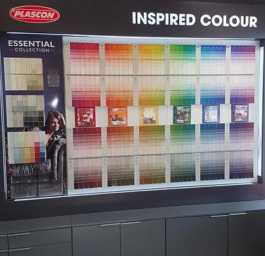 Plascon Paint Supplier