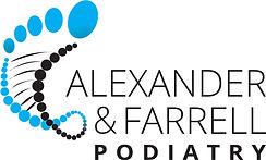 Alexander and Farrell Logo