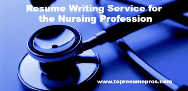 Resume Writing Service For The Nursing Professional Ranked Best