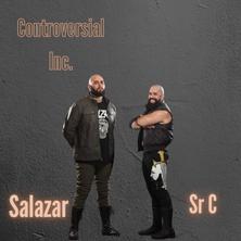 Controversial Inc.