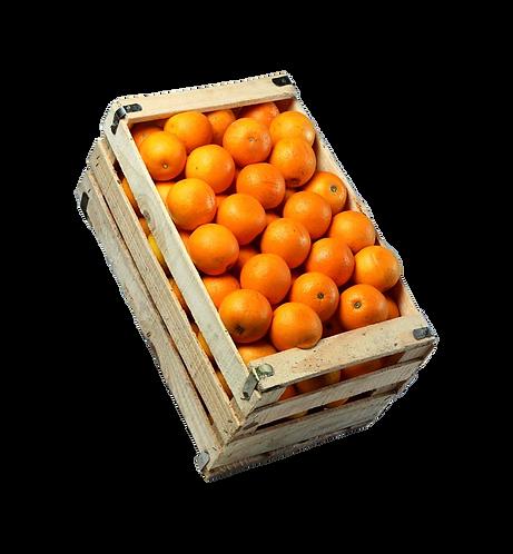 Cajon de naranjas (aprox. 16 kg)