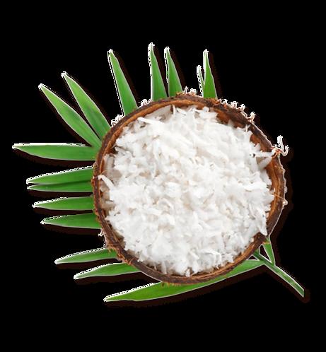 Coco rayado medium fat x 300 gr