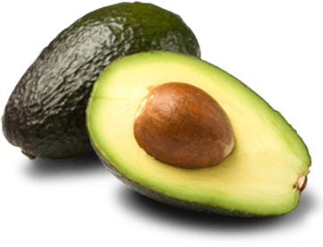Palta Hass ( x 2 unidades)