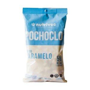 """Pochoclo Sabor Caramelo x 50 gr """" Nutrivec"""""""