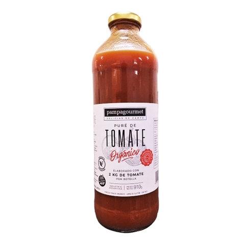 PampaGourmet-ORGÁNICO- Pure de tomate x900.
