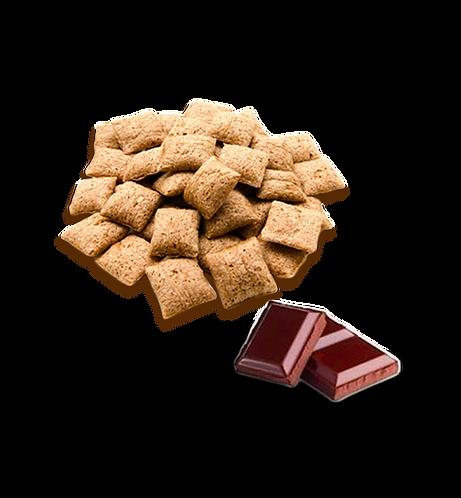 Almohaditas de chocolate  Lasfor x 500 g