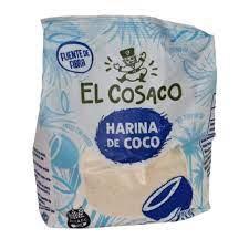 """Harina de Coco """"El Cosaco"""""""