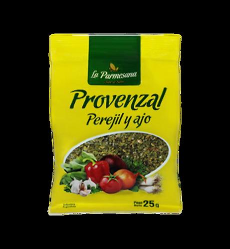 Provenzal (perejil y ajo)
