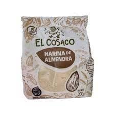 "Harina de Almendra ""El Cosaco"""