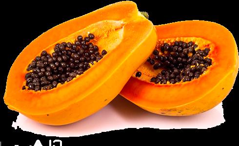 Papaya grande de Brasil (x unidad)