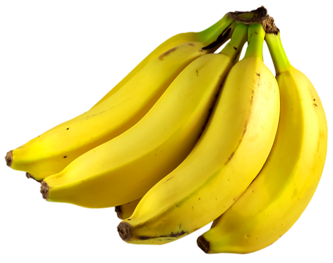 Banana Brasil (x kg)