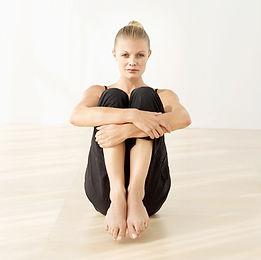 Pilates Übung