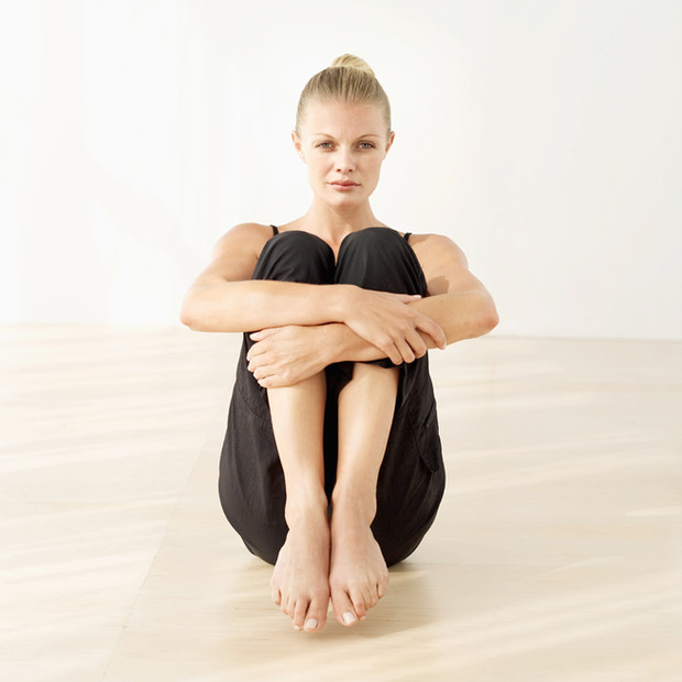 Mat Pilates as a foundation of your movement practice.