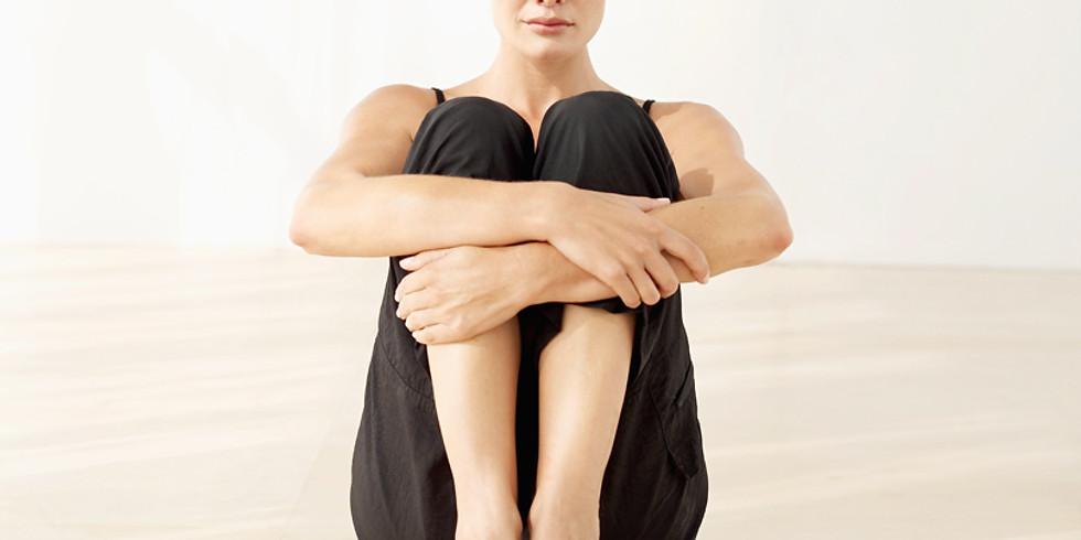YogaLates - Stabilität und Stärke