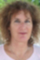 אורנה קליין קדרון, פסיכותרפיסטית ומטפלת בהבעה ויצירה, מומחית בטיפול רגשי בילדים, נוער ומבוגרים ובהדרכת הורים ובטיפול קבוצתי, מרכז רימון חיפה והצפון וקריית טבעון